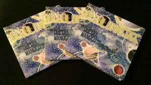 die zweite CD von bülbül manush